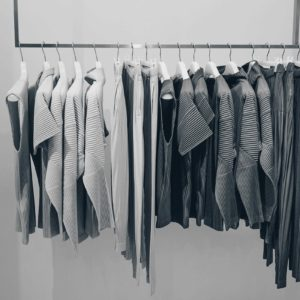 styling-Closet Projects