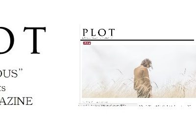 WEB Magazine 「PLOT(プロット)」open